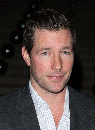 Actor, writer and director Ed Burns talks about