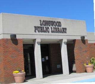 Longwood Library will host an energy forum on