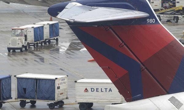 California sued Delta Air Lines Inc. on Dec.