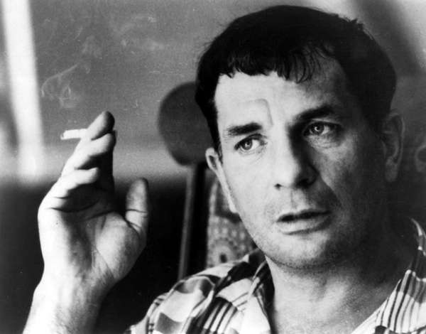 Interest in Jack Kerouac has always been high