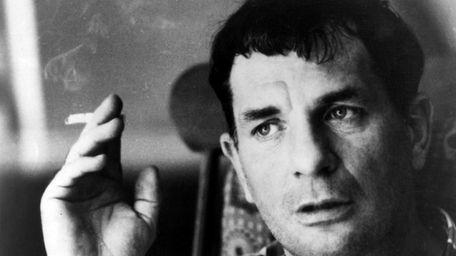 Interest in Jack Kerouac has always been high