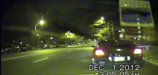 Police released video showing officers finding Kansas City