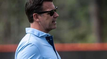New York Mets General Manager Brodie Van Wagenen