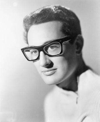 Feb. 3, 1959: Rock stars Buddy Holly, J.P.