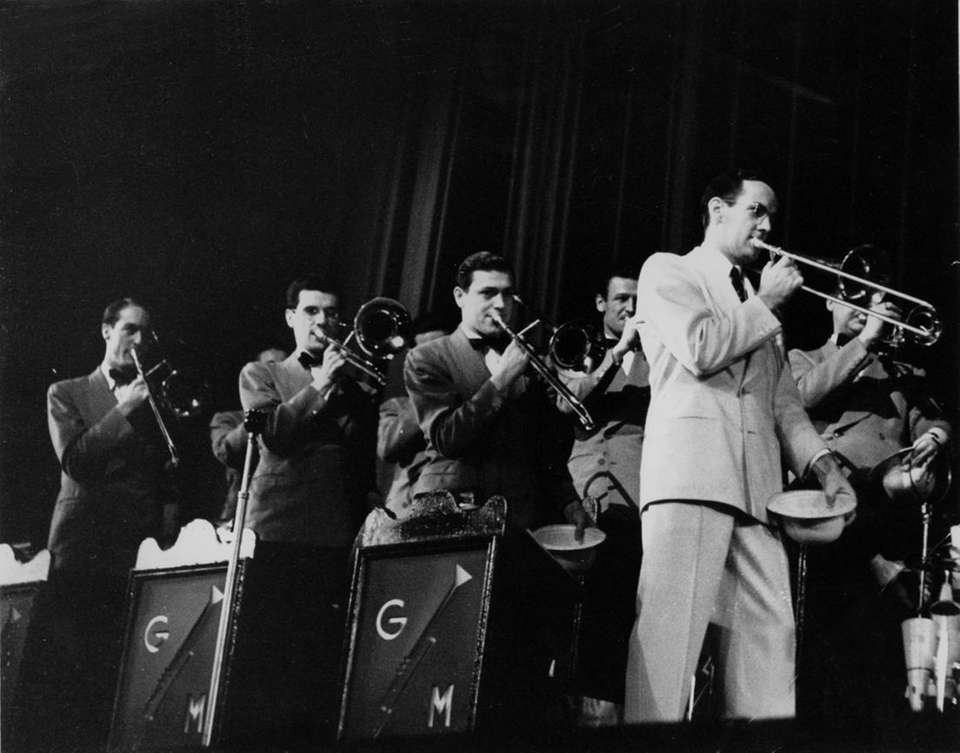 Dec. 15, 1944: Glenn Miller/, the trombonist and