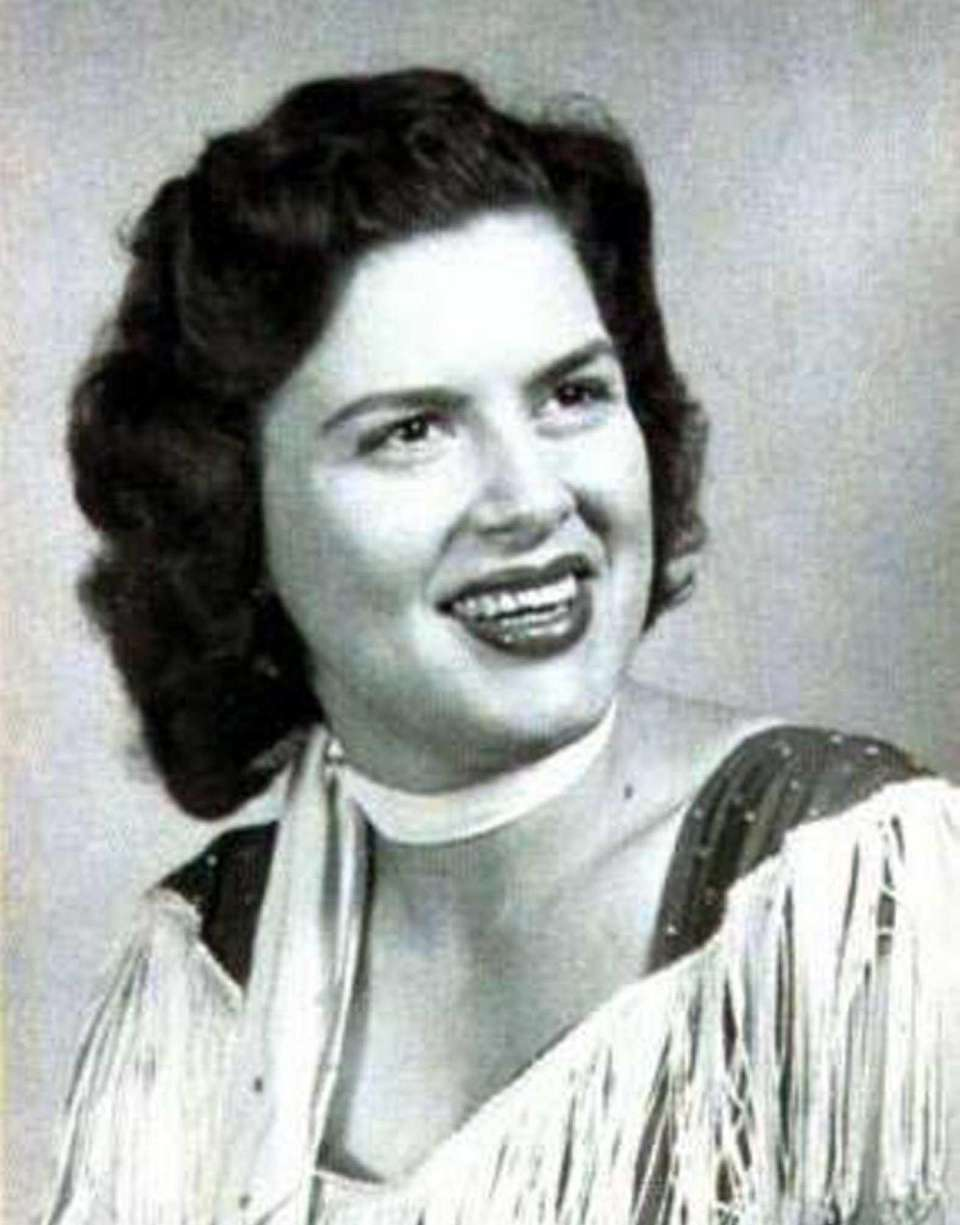 March 5, 1963: Country singer Patsy Cline, whose