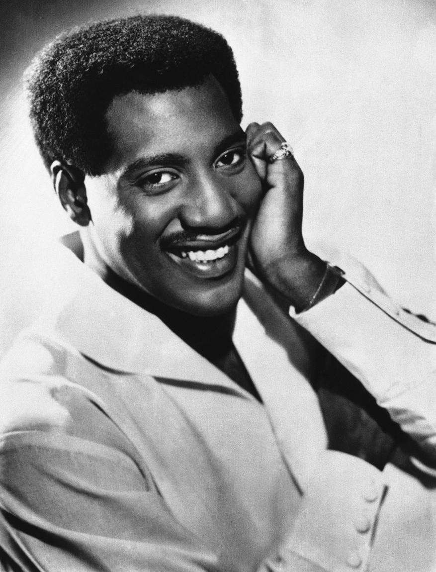 Dec. 10, 1967: Soul singer Otis Redding died