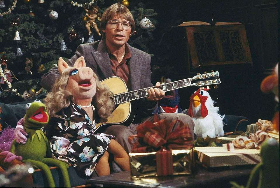 Oct. 12, 1997: John Denver, 1970s superstar with