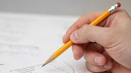 Standardized tests used to evaluate elementary school students