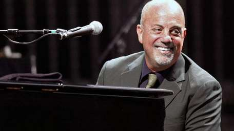 L.I. native Billy Joel is among the many