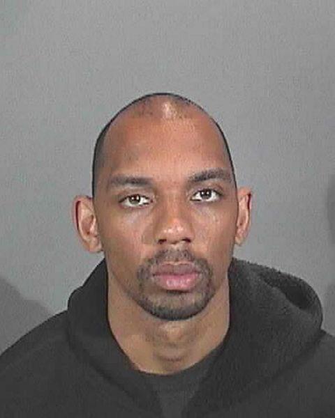 Brandon Lincoln Woodard, 31, of Los Angeles, was