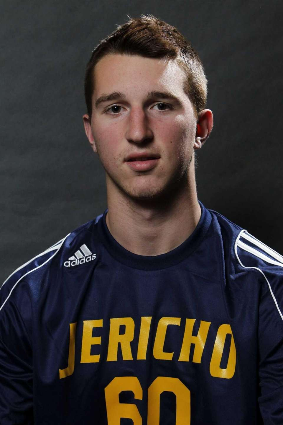 DEREK MEDOLLA Jericho, Forward, Senior He helped lead