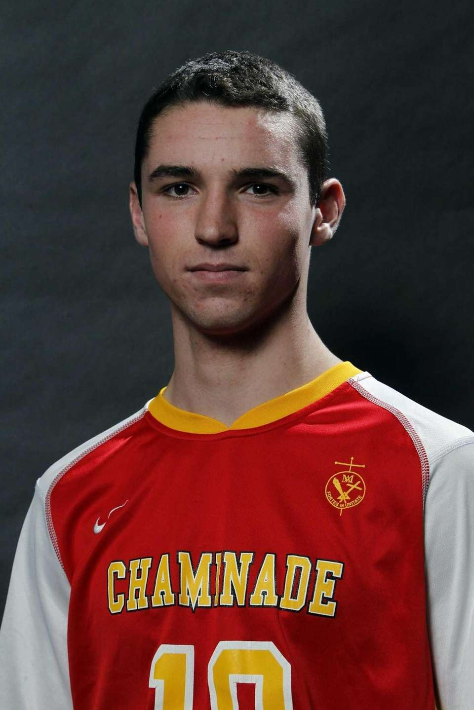 KEVIN MERCADANTE Chaminade, Midfielder, Senior Mercadante is good