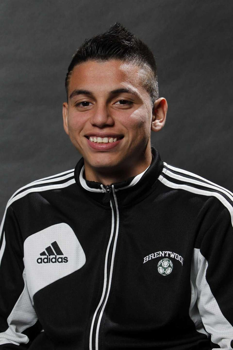 EVER TORRES Brentwood, Forward, Sophomore One of the