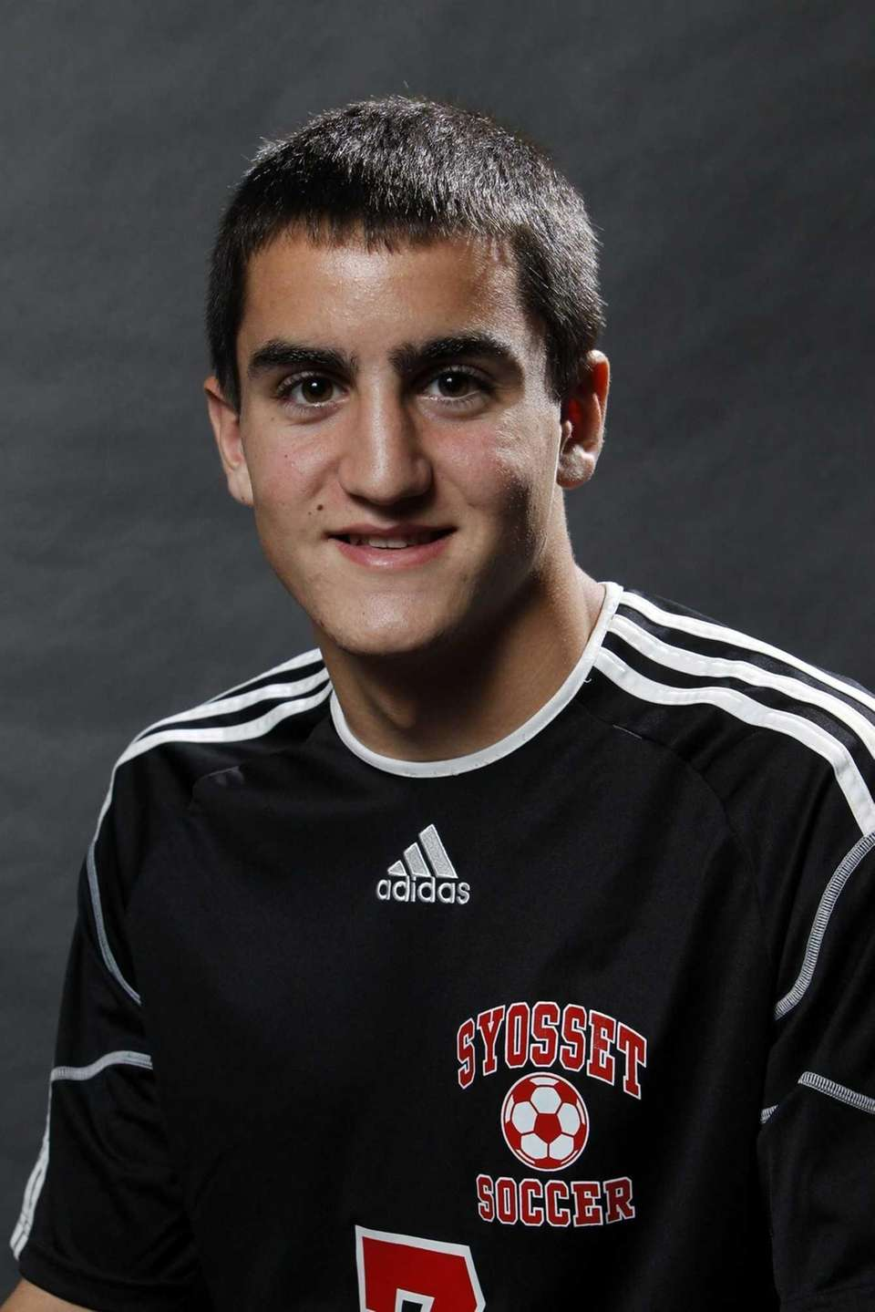 NASSAU PLAYER OF THE YEAR: SCOTT DEBENEDITTIS Syosset,