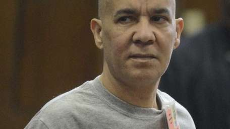 Pedro Hernandez, 51, was scheduled to appear in