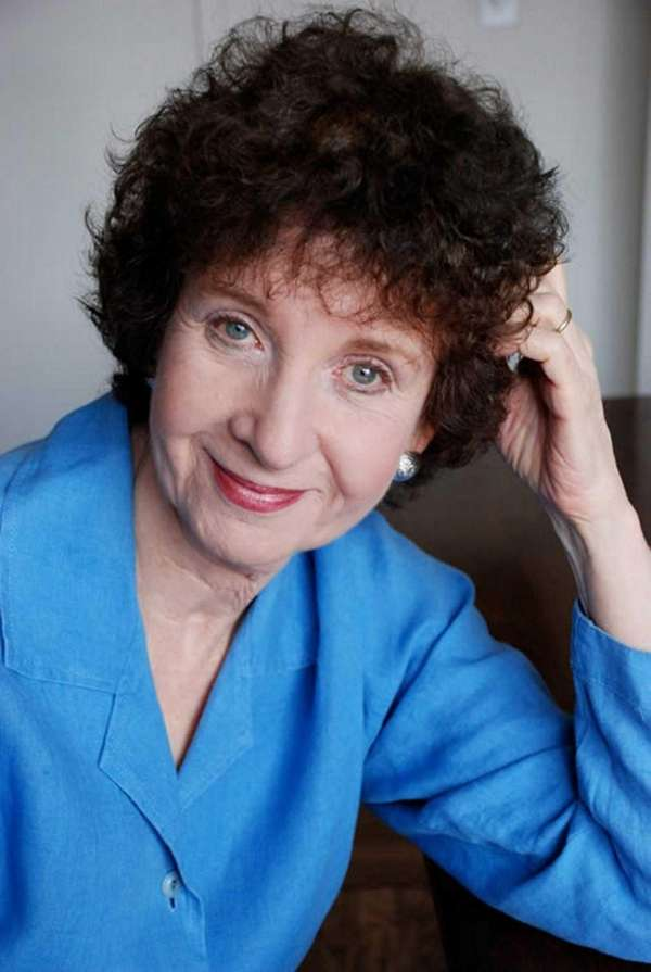 Hilma Wolitzer, author of