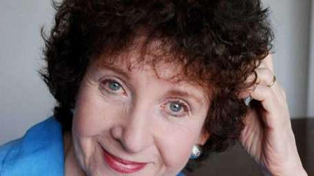 Hilma Wolitzer, author of
