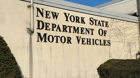 The New York State Department of Motor Vehicles