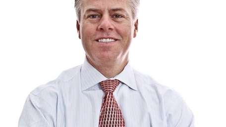 Michael Gregoire, 46, a former software company CEO,