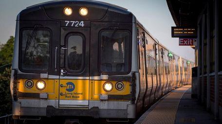 MTA Chairman Patrick Foye said Tuesday that New