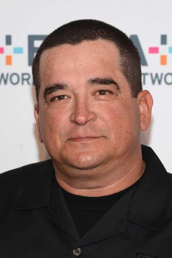"Dave Hester of ""Storage Wars"" attends the A+E Networks 2012 Upfront at"