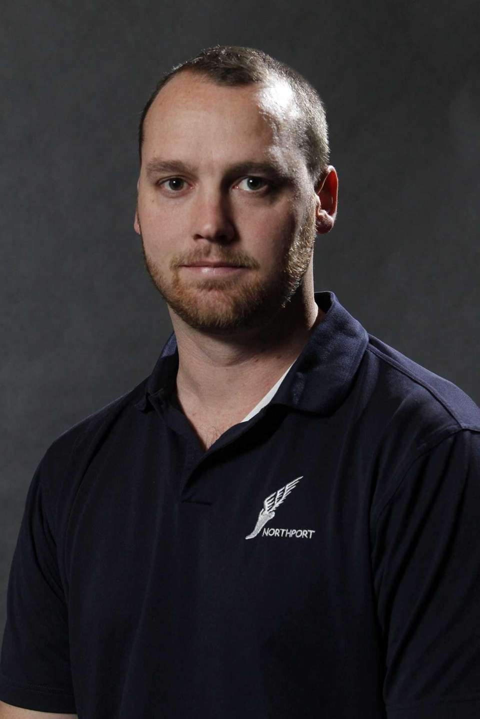 COACH OF THE YEAR: JASON STROM Northport