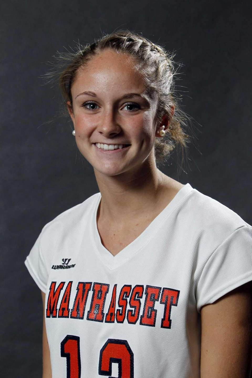 MADDY MOLINARIManhasset, Forward, Senior Nassau player of the