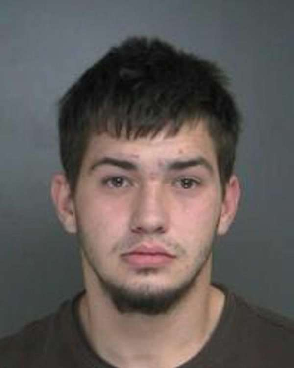 Patrick O'Sullivan, 20, of 11 Beverly Lane, pleaded