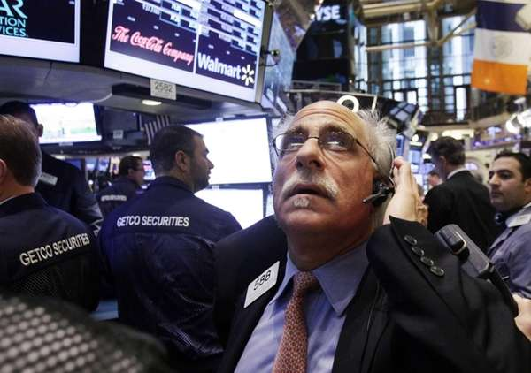U.S. markets opened cautiously Thursday, Dec. 12, 2012,