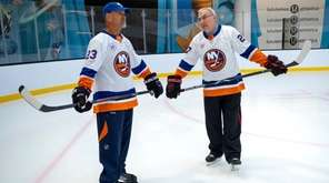 On Feb. 26, 2020, at the rink at