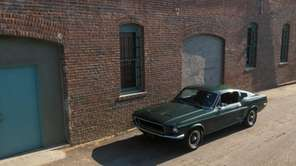 Classic car buyers in Brazil are fond of