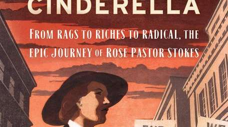 """""""Rebel Cinderella: From Rags to Riches to Radical,"""
