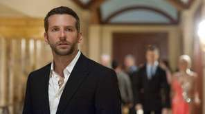 Bradley Cooper is nominated for Best Actor, Musical