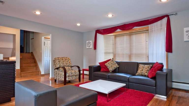 split level house interior. If you want a split level house  Interior Newsday