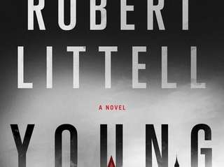 """Young Philby"" by Robert Littell (St. Martin's, November"