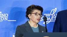 "SBA administrator Jovita Carranza said the loans ""may"