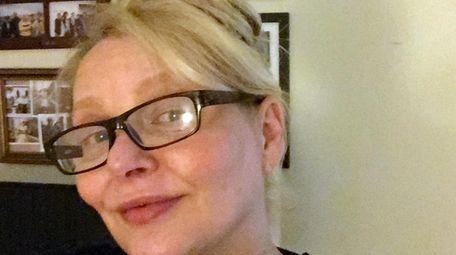 Liisa Haapa says she finally had her dream