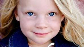 Emilie Parker, 6, was among the 20 students