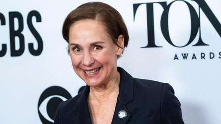Laurie Metcalf will no longer star in the