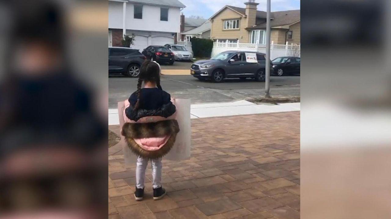 Long Islanders are making their neighborhoods fun from