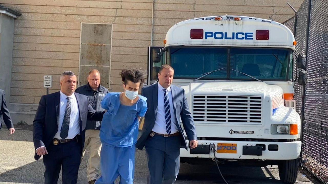 On Tuesday, Nassau County homicide squad saida19-year-old Hempstead