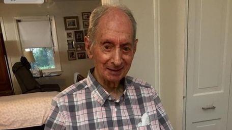 Stanley Shubin, seen in an undated photo, was