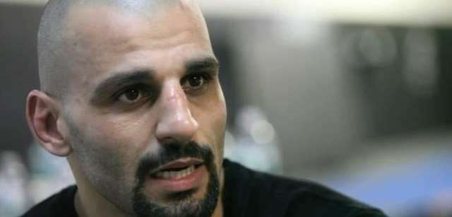 UFC middleweight contender Costa Philippou will fight Tim