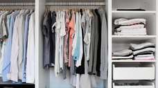 It's time to declutter some spaces in your