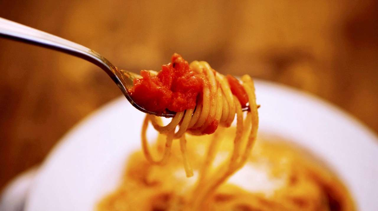 4 quick and easy pasta sauces