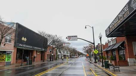 A firm Patchogue hired to help find space