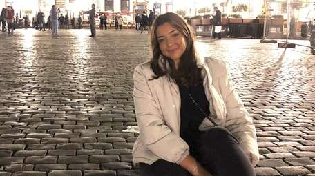 Natalie Villa experienced a loss of her sense