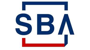 The SBA's online portal for businesses to apply