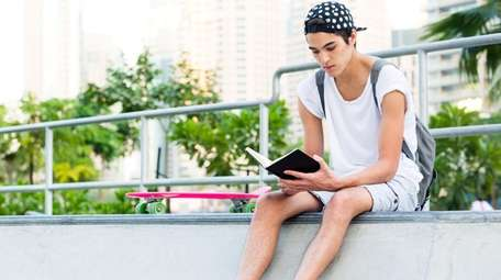Check out these popular books tweens and teens